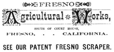 Fresno Agricultural Works