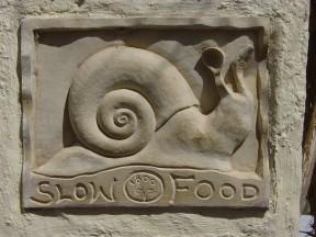 Slow Food Logo