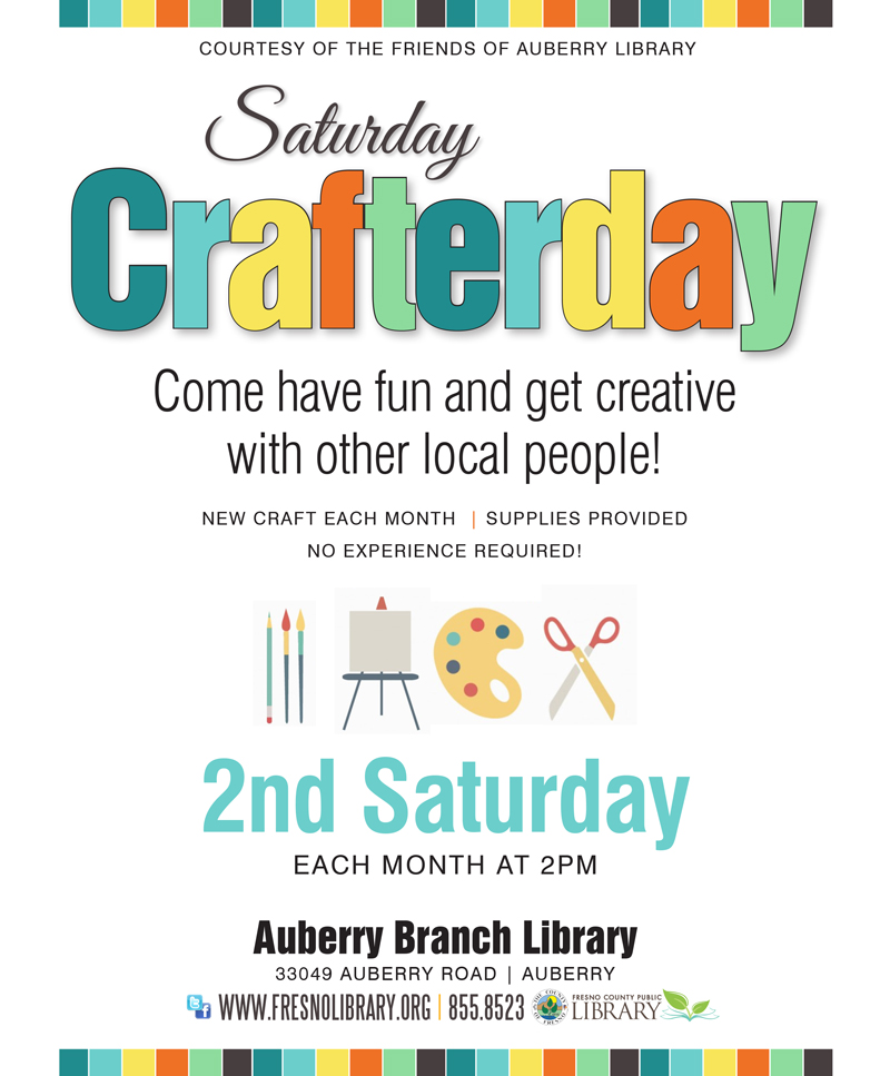 Crafterday-Saturday-Adults-Auberry-2017