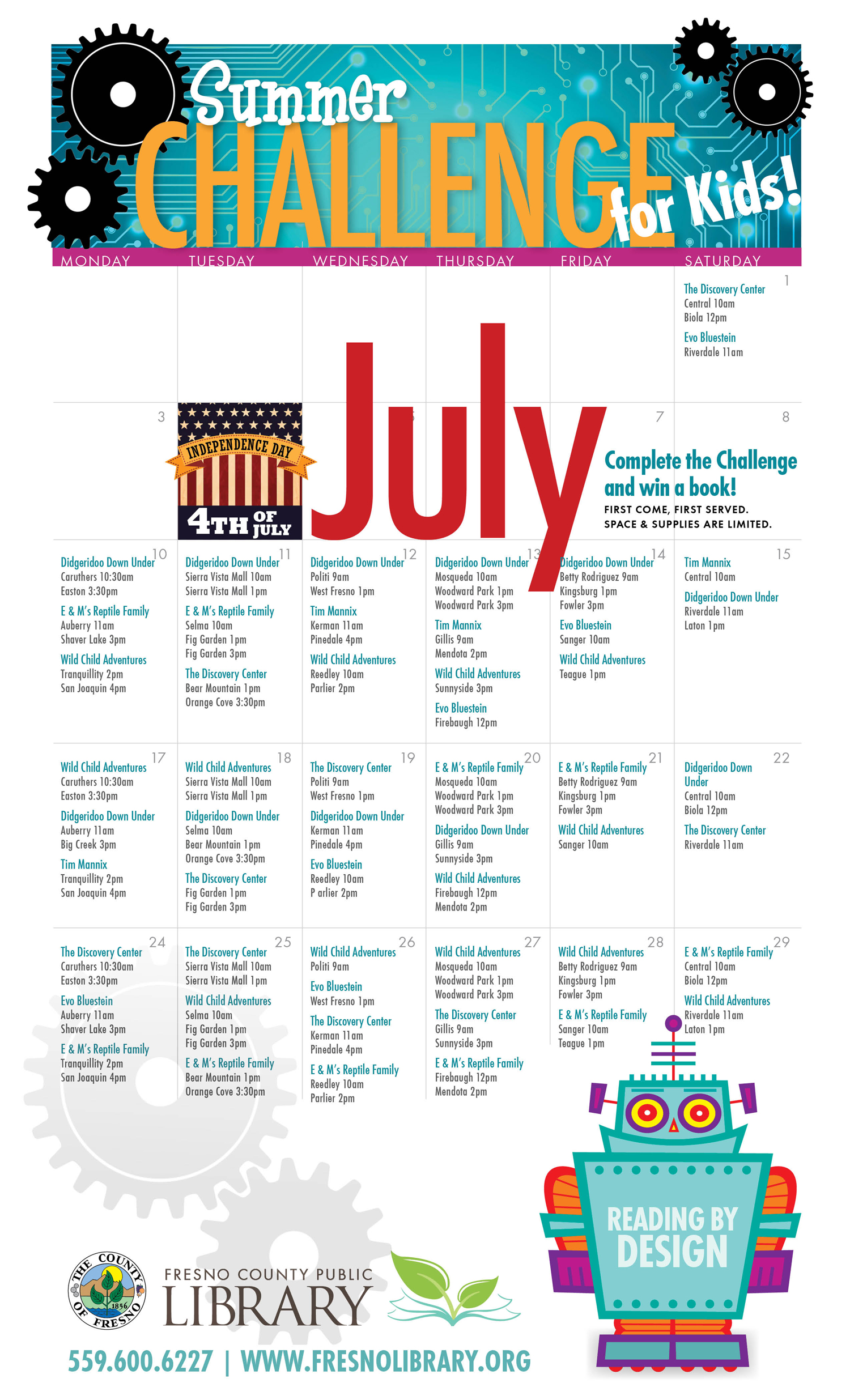 Summer-Challenge-Calendar-KIDS-20172-july