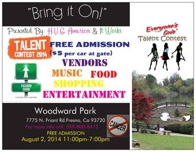 anchor city bring it on concert at woodward park august 2nd