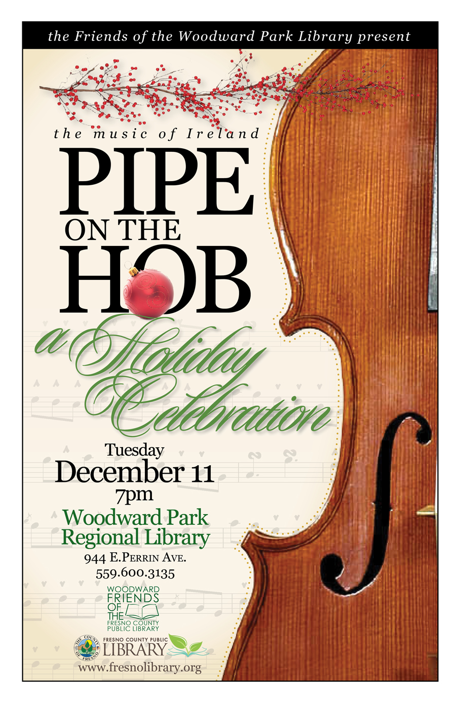 pipe-on-the-hob-woodward-holiday-2018-poster-REV
