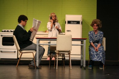 Bye Bye Birdie On Stage At Reedley High School | Kings River Life ...