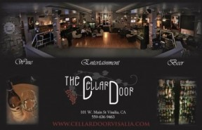 Image source Cellar Door website