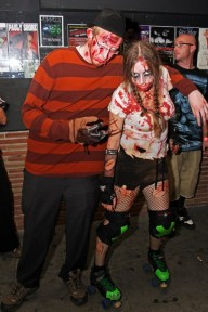 Photo provided by Fresno Zombie Society