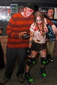 Photo provided by Fresno Zombie Society