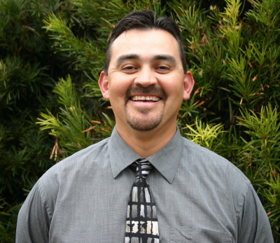 Interview With :    Javier Renteria, Director of the Reedley College Athletic Department