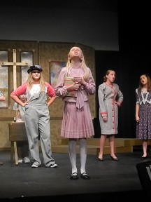 the best christmas pageant ever pink - The Best Christmas Pageant Ever Play
