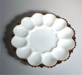 deviled egg plates collectible and oh so usable river