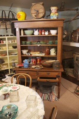antiques