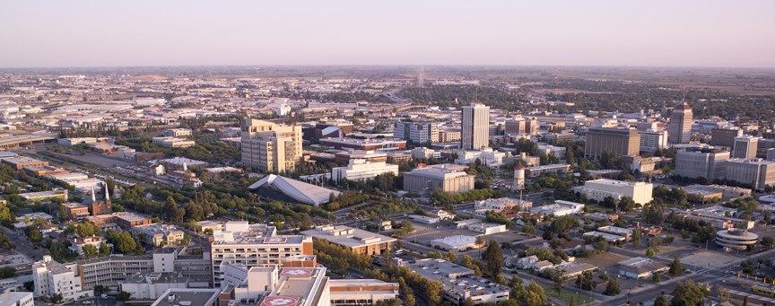 Fresno California City Council