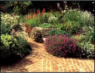Fresno Master Gardeners Tour