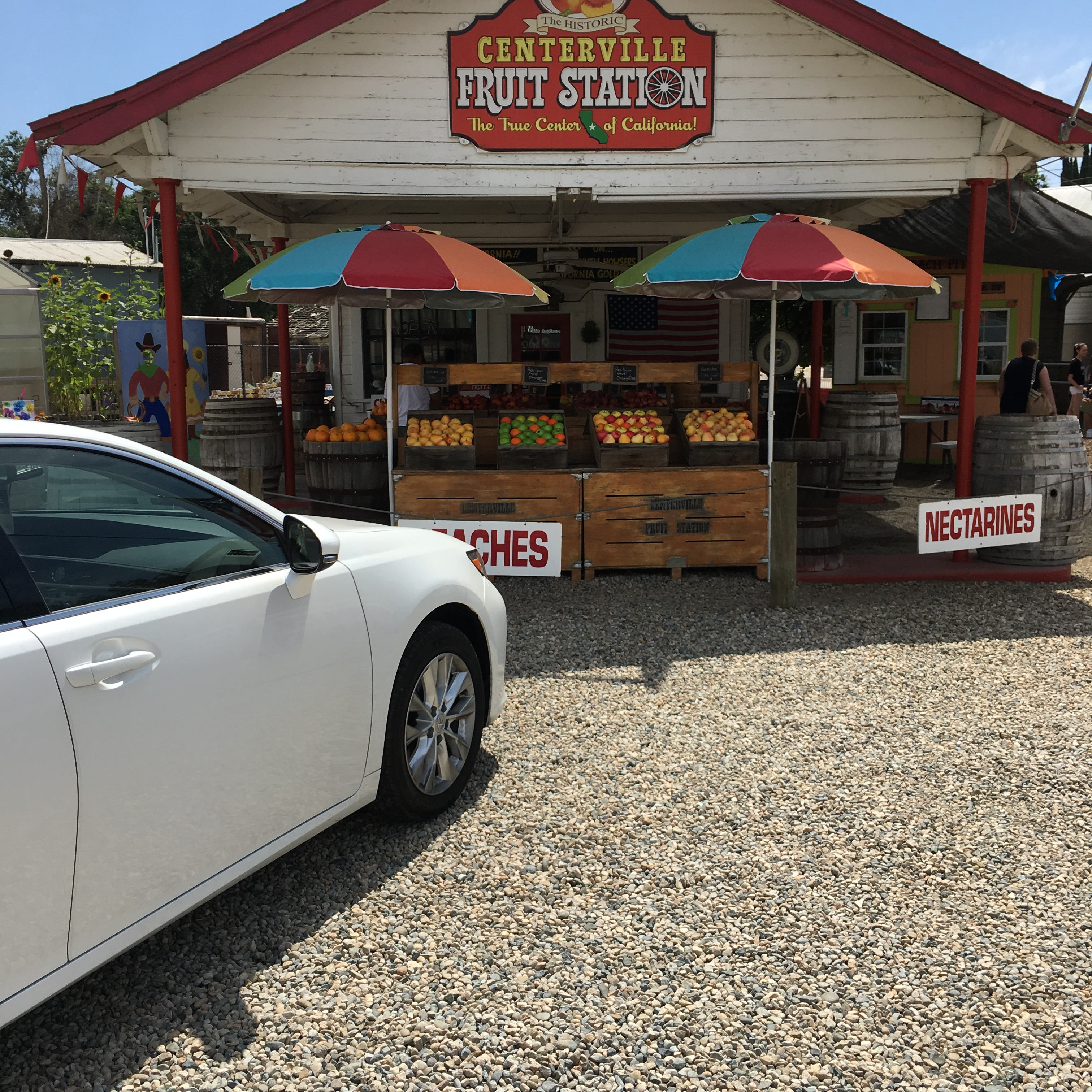 Great Food Search Fruit Stands Kings River Life Magazine