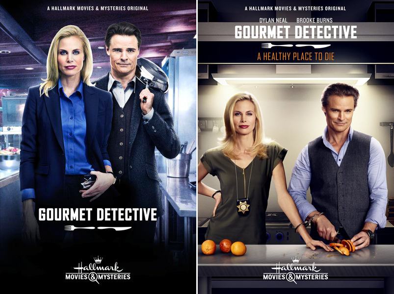 The gourmet detective movies on hallmark movies for Hallmark movies and mysteries channel