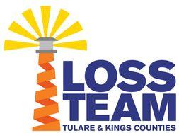 loss team logo