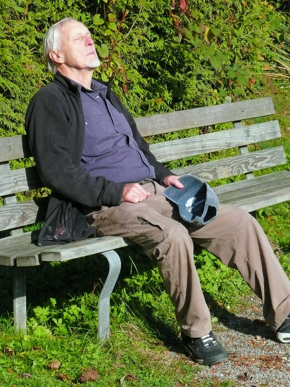 Depression In Seniors How To Help A Senior Loved One Who