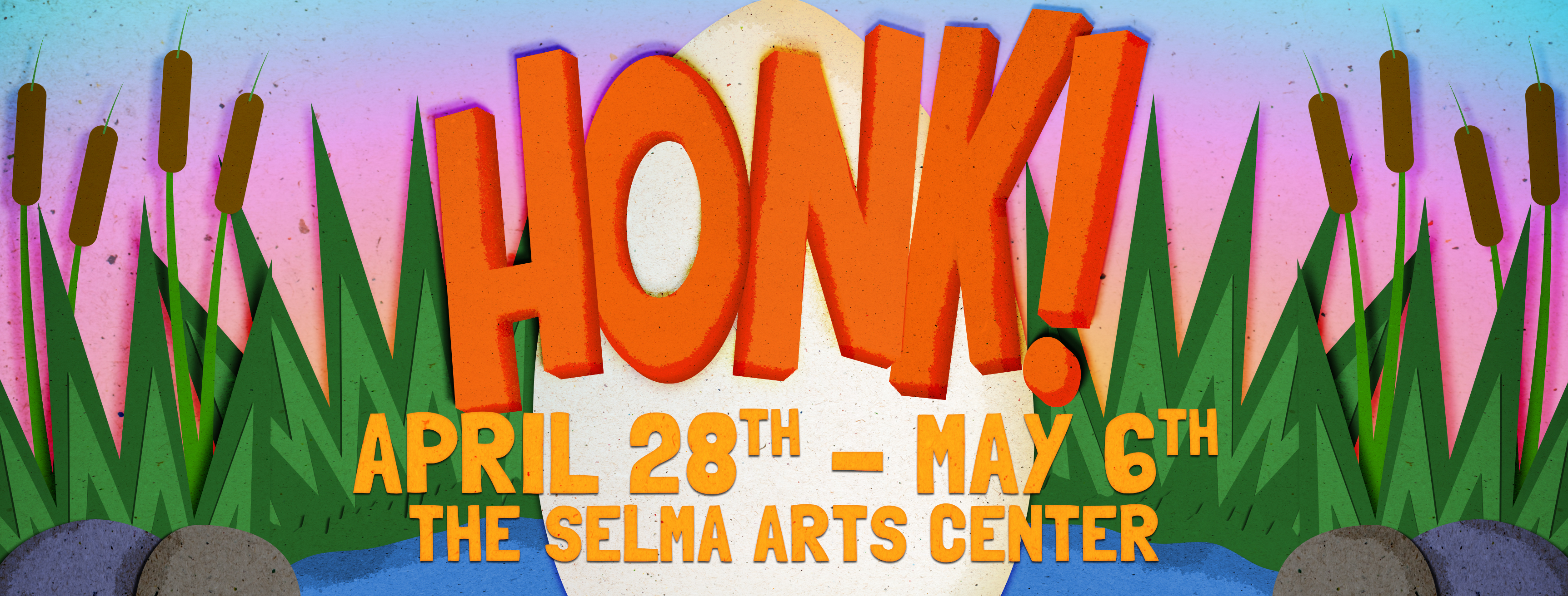 Living Room Theater Selma Honk U201d Presented By Arts Center Kings River Life Magazine