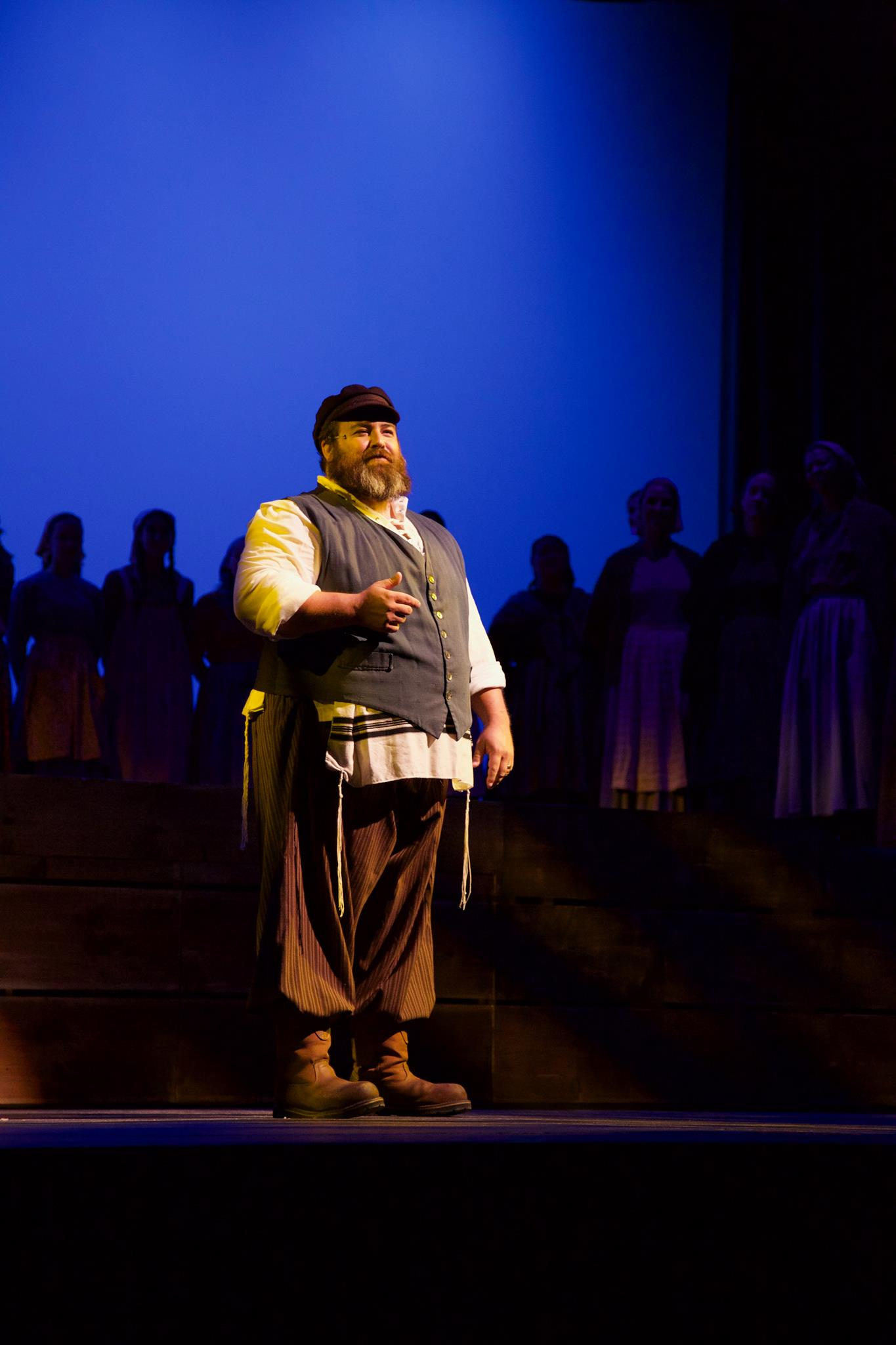 Fiddler On The Roof Presented By Centerstage Clovis