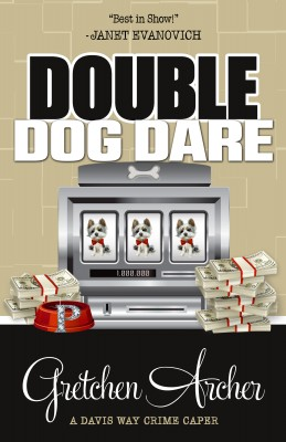 Double Dog Dare cover
