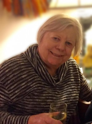 Judy Alter mystery author