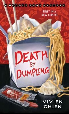Death by Dumpling book cover