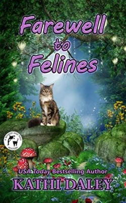 Farewell to Felines book cover