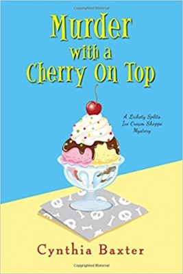 Murder with a Cherry On Top book cover