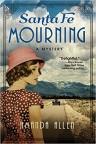 sante fe morning book cover