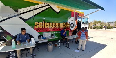 science mobile