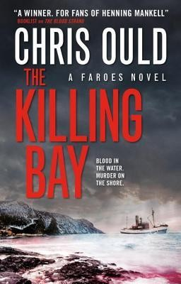 killing bay mystery cover