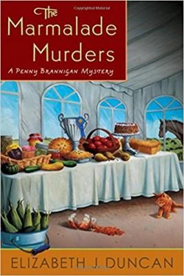 marmalade murders book cover