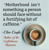 motherhood saying