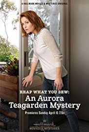 reap what you sew hallmark mystery movie