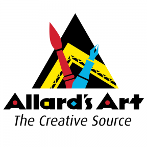allards art logo
