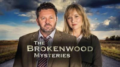 brokenwood mysteries
