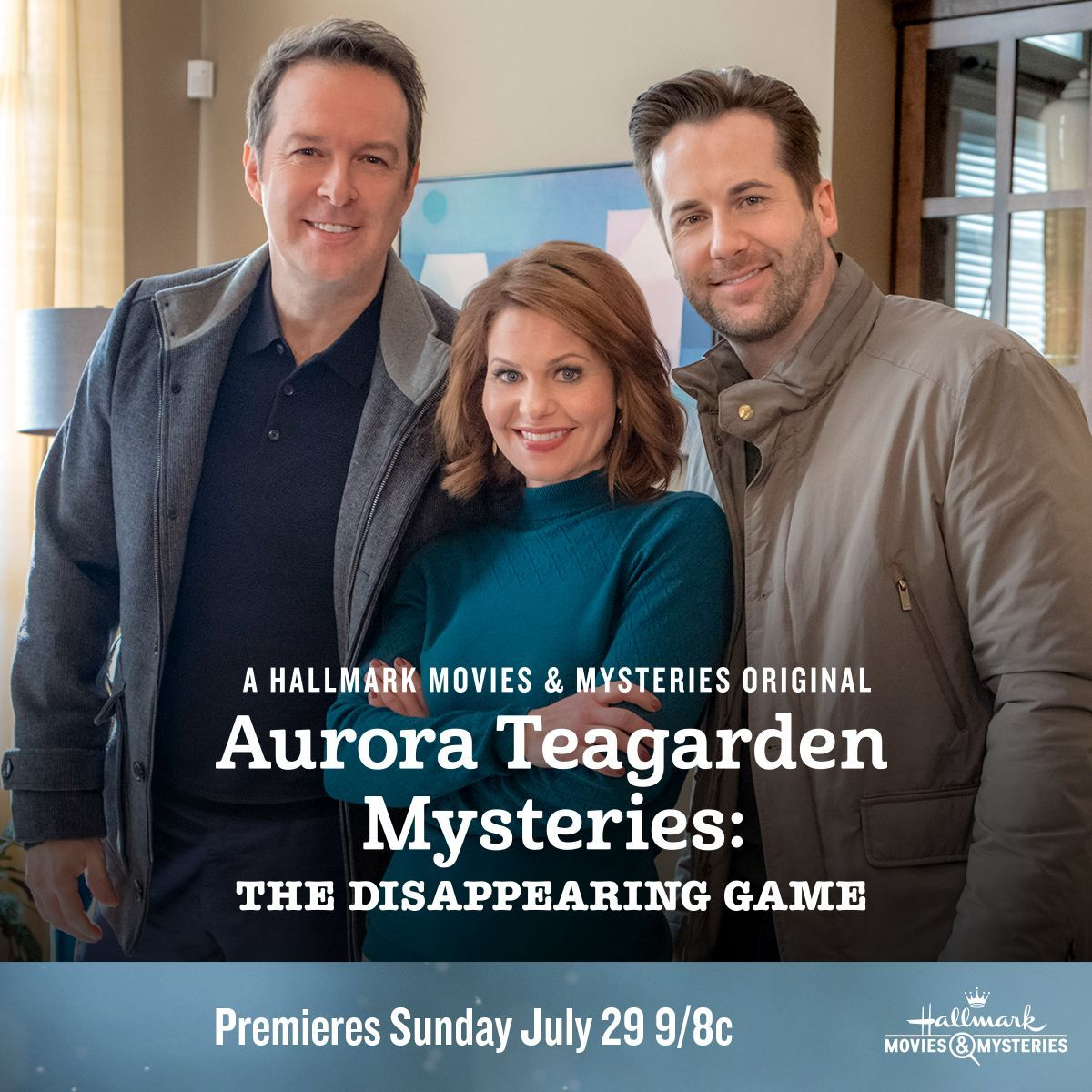 new morning show aurora teagarden mystery movies on hallmark movies mysteries channel. Black Bedroom Furniture Sets. Home Design Ideas