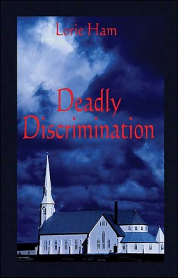 book cover of Deadly Discrimination