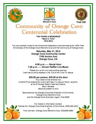 OC Centennial Celevbration invitation 2014-page-0
