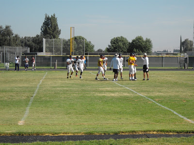 reedley college