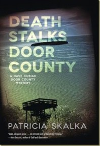 Death Stalks Door County cover[6]