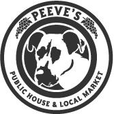 peeves logo
