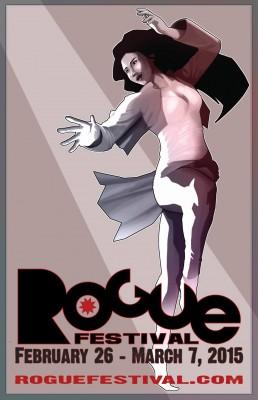 Rogue Muse