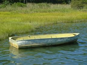 boat kaye george