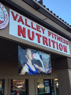 valley fitness