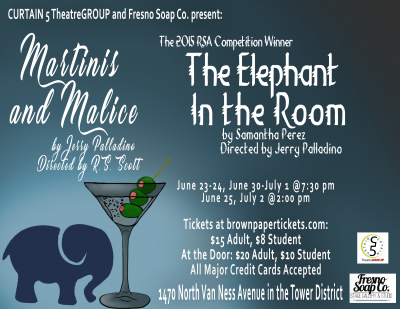 MARTINIS-ELEPHANT POSTER-UPDATED