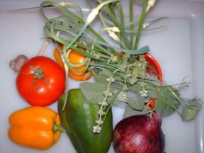 veggie