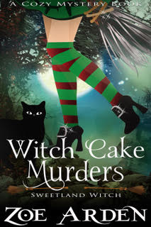 witchcake