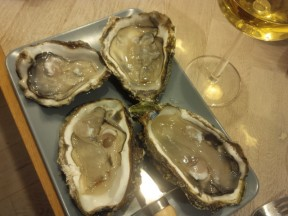 oysters janet