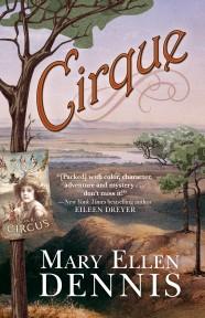 Cirque book cover