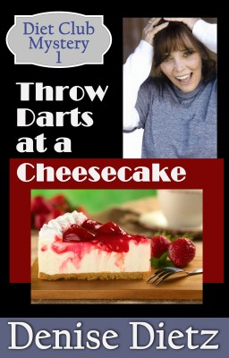 Diet Club Cheesecake mystery